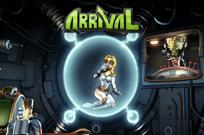 играть в автомат Arrival
