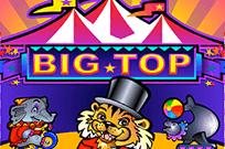 играть в автомат Big Top