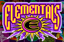 играть в автомат Elementals
