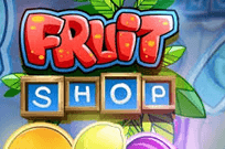 играть в автомат Fruit Shop