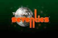 играть в автомат Funky Seventies
