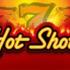 играть в автомат Hot Shot