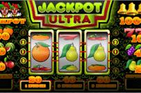 играть в автомат Jackpot Ultra