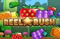 играть в автомат Reel Rush