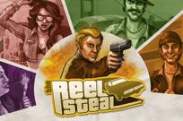 играть в автомат Reel Steal