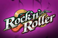 играть в автомат Rock n Roller