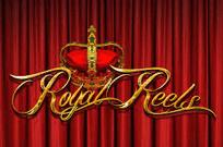 играть в автомат Royal Reels