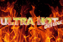 играть в автомат Ultra Hot Deluxe