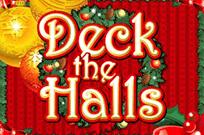Deck The Halls игровой автомат