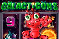 Galacticons играть бесплатно демо