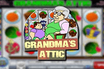 Grandma's Attic играть бесплатно