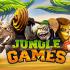 Jungle Games бесплатные игровые автоматы