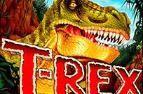 T-Rex играть бесплатно онлайн