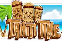 Tahiti Time игровой автомат онлайн