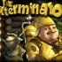 The Exterminator игровой автомат
