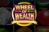 Wheel of Wealth игровые автоматы онлайн