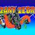 Zany Zebra играть онлайн