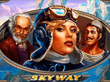 Играйте в демо-версию игры Авиатор