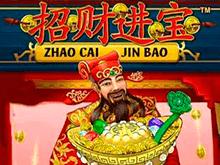 Играть с выгодой бесплатно Джао Чай Джин Бао