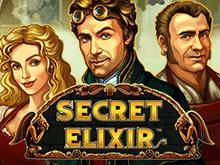 Играйте бесплатно в Секретный Эликсир