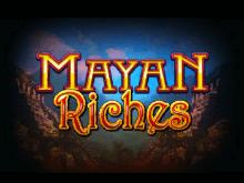 Играйте с выгодой и бонусом в демо-автомат Сокровища Майя