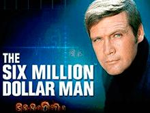 Играть с выгодой бесплатно Человек На Шесть Миллионов Долларов