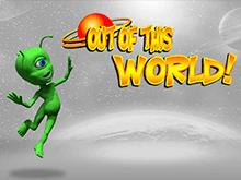 Играйте с бонусом в онлайн-автомат За Пределами Этого Мир