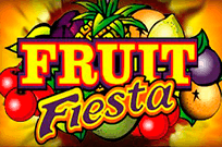 играть в Fruit Fiesta