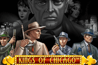 играть в автомат Kings of Chicago