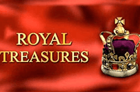играть в автомат Royal Treasures